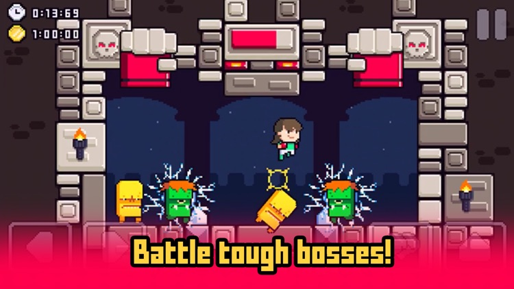 Castle Pals screenshot-4