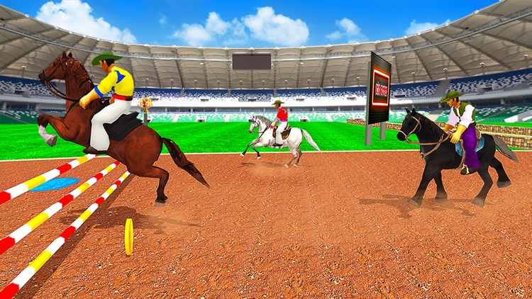 Horse Riding Championship
