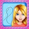 私のビューティーサロン!美しいネイルや化粧とファッション - iPhoneアプリ