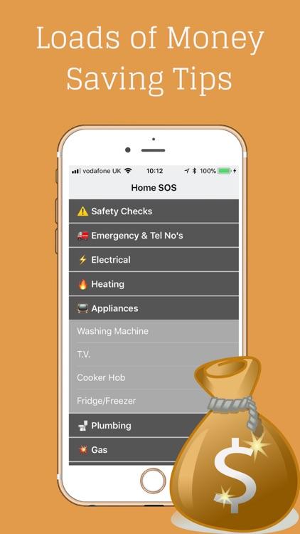Diy Home Help-Repair & Fix App screenshot-4