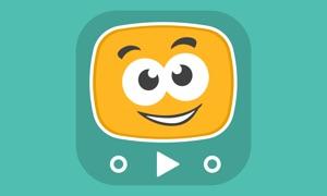 Kidjo #1 Educational App for Kids and Preschoolers