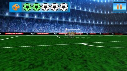 Goal Keeper Football Penalty screenshot 6