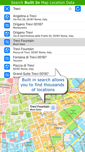 Rome Metro Tram by Zuti on the App Store