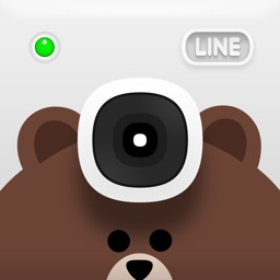 LINE Camera - Photo editor, Animated Stamp, Filter