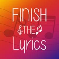 Codes for Finish The Lyrics Hack