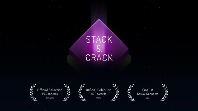 Stack & Crack screenshot-0