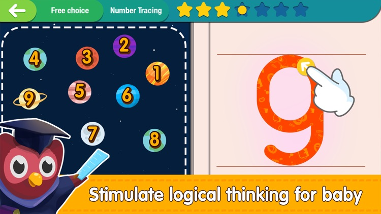 Baby Math screenshot-2