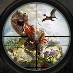 Jungle Master Dinosaur Hunter