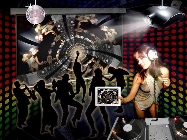 ‎Party Projector Screenshot