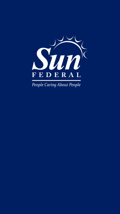 Sun Federal Credit Union screenshot-0