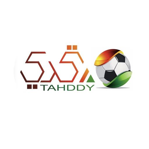 Tahady