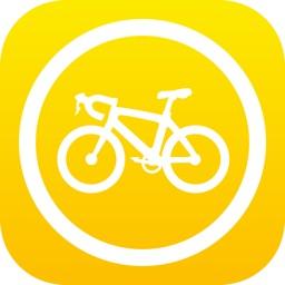 Cyclemeter Cycling Running GPS