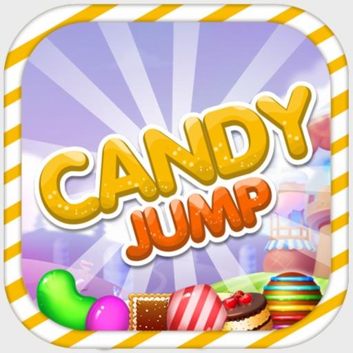Candy Jump application logo