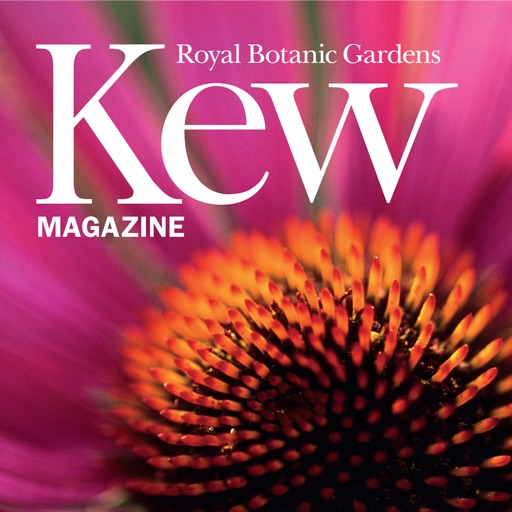 Kew Magazine icon
