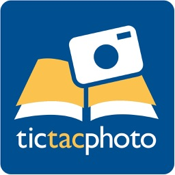 TicTacPhoto - Create your personalized Photo Book