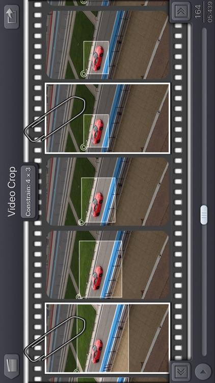 Video Crop & Zoom - HD screenshot-7