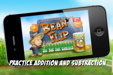 Bean Flip - náhled