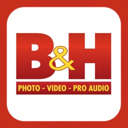 B&H Photo, Video & Pro Audio