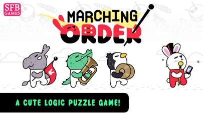 Marching Order screenshot 1