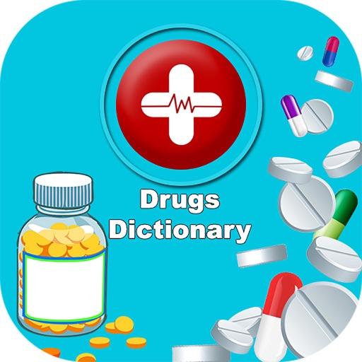Drugs Dictionary Offline Mode
