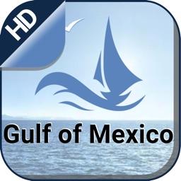Gulf of Mexico Fishing Charts