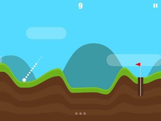 Infinite Golf screenshot 6