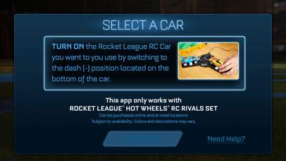 Rocket League® Hot Wheels® RC screenshot 2