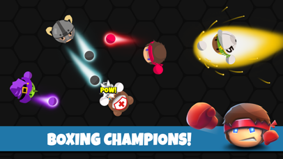 Facepunch.io Boxing Arena Screenshot 2