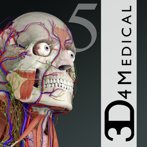 Essential Anatomy 5 app
