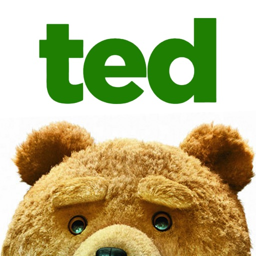 My Wild Night With Ted - Ted the Movie