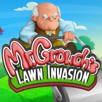 Codes for Mr. Grouch's Lawn Invasion Hack
