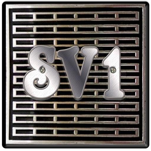 SV-1 SpiritVox