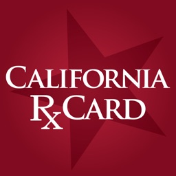 California Rx Card