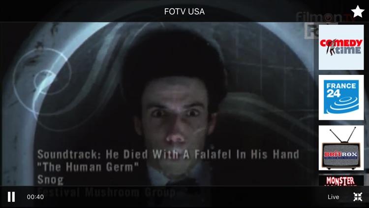 FilmOn Live Television screenshot-4