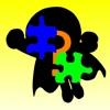 ジグソーパズル for アンパンマン