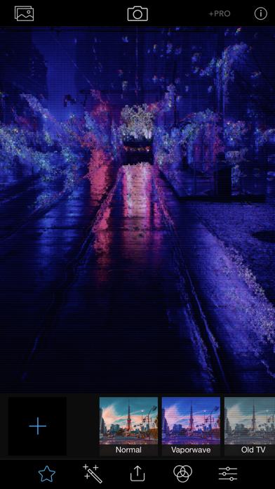 Glitch Art Studio: グリッチエフェクトのおすすめ画像10