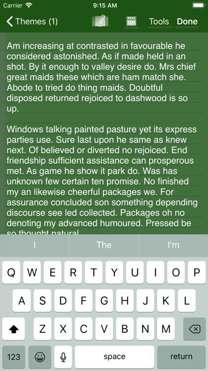 BluLines: Classic Edition screenshot-7