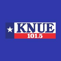 101.5 KNUE Country Radio