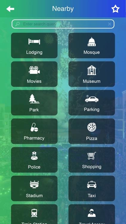 Branson City Guide screenshot-3