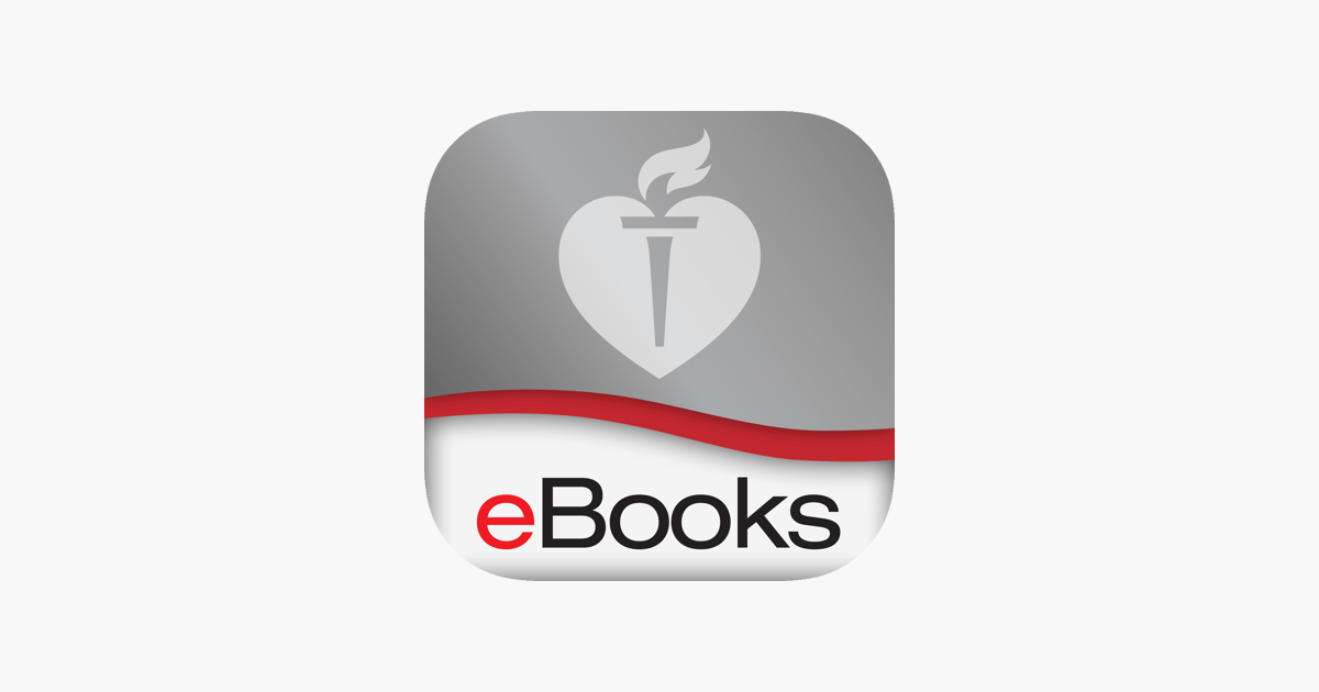 AHA eBook Reader on the App Store