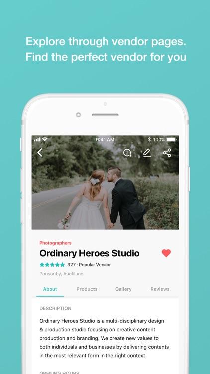 IDO - Wedding Planner screenshot-4