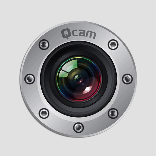 Download QcamX free for iPhone, iPod and iPad