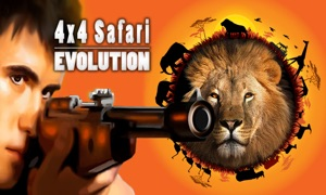 4x4 Safari: Evolution TV