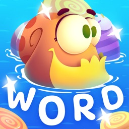 Candy Words Game