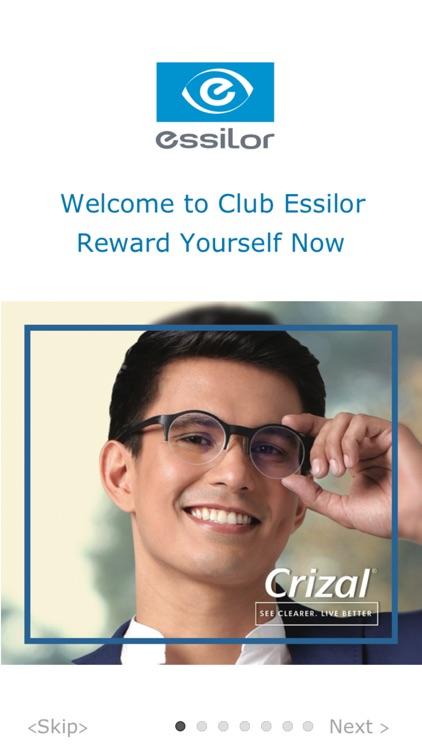 Club Essilor Indonesia