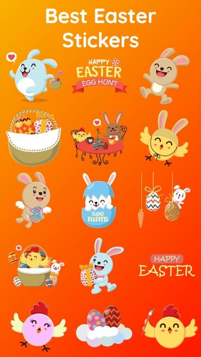 100+ Happy Easter MEGA PACK