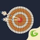 Bulls Eye Archery icon