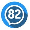 82톡 - 믿을수 있는 안심인증 채팅