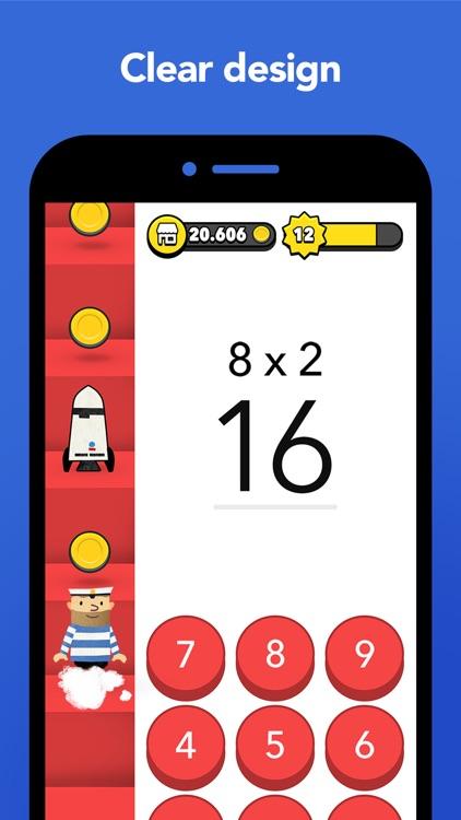 Fiete Math Climber screenshot-0