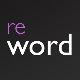 English with ReWord